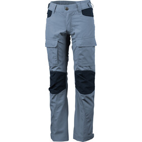 Lundhags Authentic II - Pantalon long Enfant - bleu